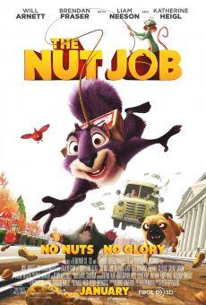 Ver película Operación cacahuete
