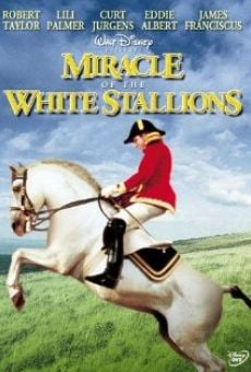 Miracle of the White Stallions on-line gratuito