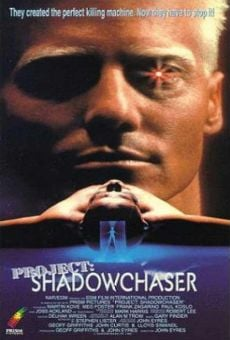 Project: Shadowchaser on-line gratuito