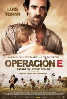 Película: Operación E
