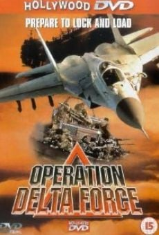 Operation Delta Force online