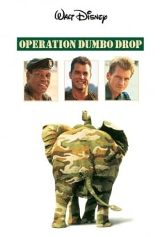 Operation Dumbo Drop on-line gratuito