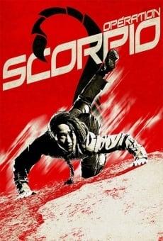 Ver película Operación Escorpión