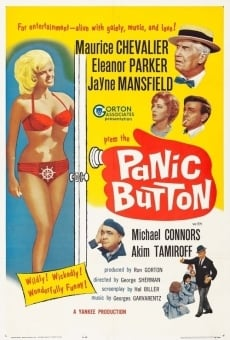 Panic Button online streaming