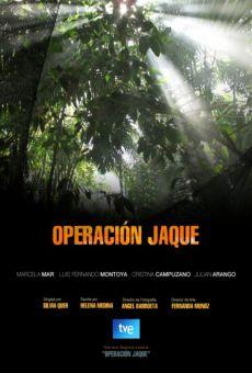Operación Jaque online gratis
