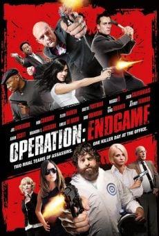 Ver película Operación: Juego Final