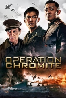 Operation Chromite online streaming