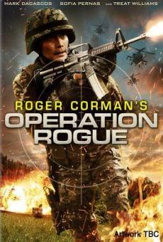 Roger Corman's Operation Rogue en ligne gratuit