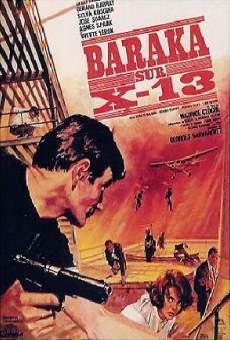 Baraka sur X 13 on-line gratuito