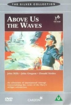 Above Us the Waves on-line gratuito