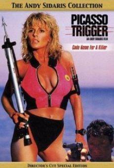 Ver película Operación venganza