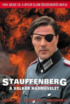 Stauffenberg - Operation Valkyrie on-line gratuito