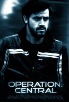 Ver película Operation: Central