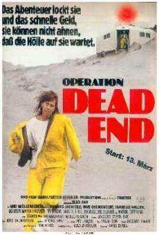 Película: Operation Dead End