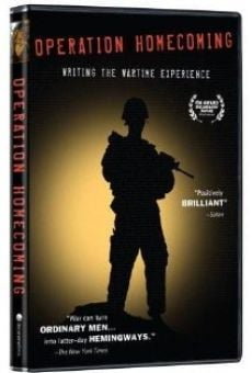 Película: Operation Homecoming: Writing the Wartime Experience