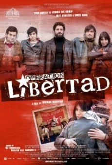Operation Libertad online streaming