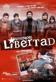 Ver película Operation Libertad
