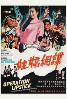 Ver película Operation Lipstick