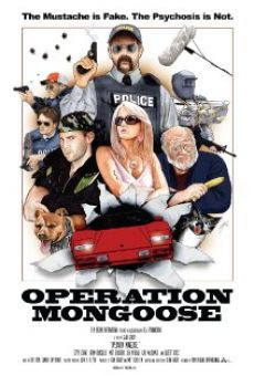 Película: Operation Mongoose.