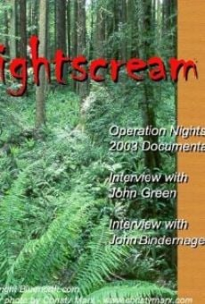 Ver película Operation Nightscream 2003
