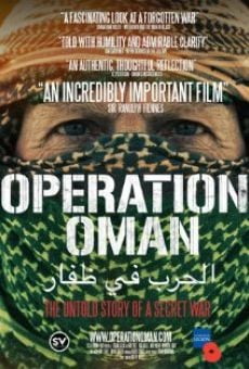 Operation Oman on-line gratuito