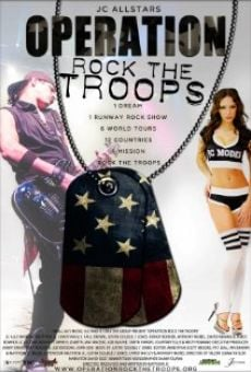 Película: Operation Rock the Troops