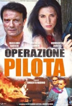 Ver película Operazione pilota
