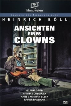 Ansichten eines Clowns on-line gratuito