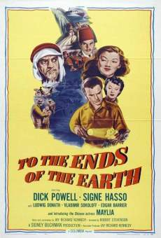 To the Ends of the Earth online streaming