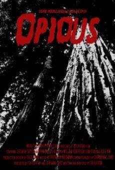 Watch Opious online stream