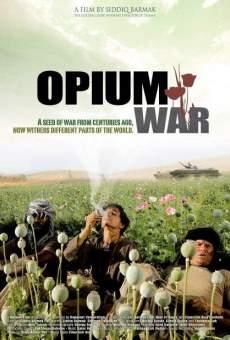 Ver película Opium War