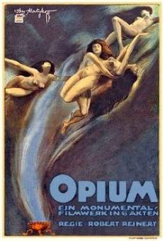 Ver película Opium
