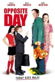 Película: Opposite Day