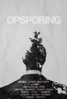 Película: Opsporing