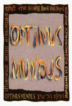 Optimus Mundus on-line gratuito