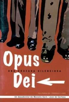 Ver película Opus Dei, una cruzada silenciosa