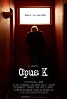 Ver película Opus K