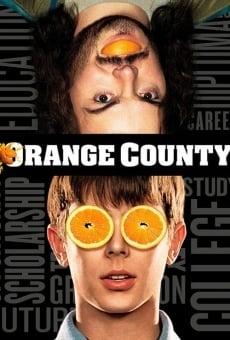 Ver película Orange County