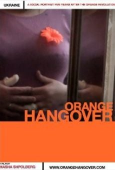 Película: Orange Hangover