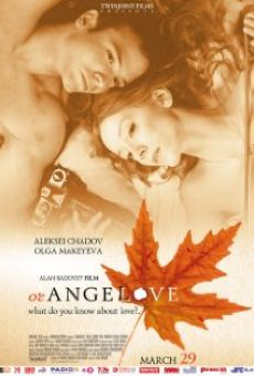 OrAngeLove on-line gratuito