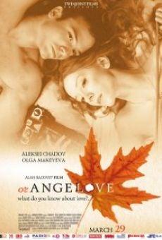OrAngeLove online