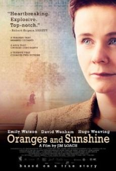 Oranges and Sunshine on-line gratuito