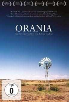 Ver película Orania