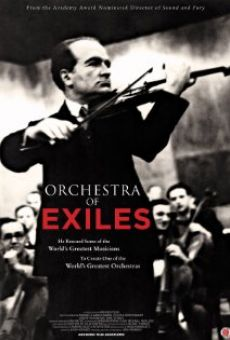Orchestra of Exiles online