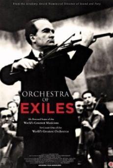 Orchestra of Exiles en ligne gratuit