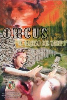 Watch Orcus el viajero del tiempo online stream