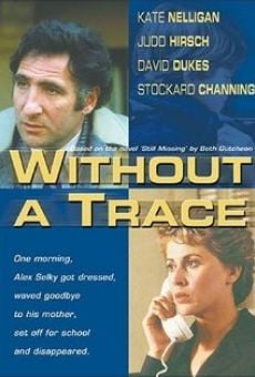 Without a Trace on-line gratuito