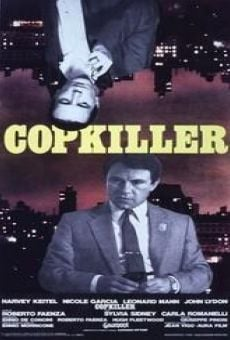 Copkiller - l'assassino dei poliziotti / Cop Killers / Order of Death online