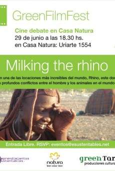 Milking the Rhino on-line gratuito