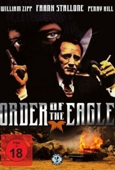Ver película Order of the Eagle